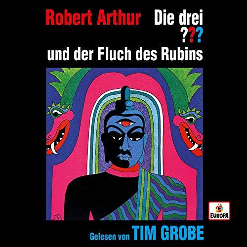Tim Grobe liest ...und der Fluch des Rubins