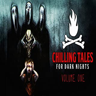 Chilling Tales for Dark Nights 1 audiobook cover art