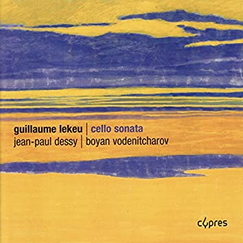 Lekeu: Cello Sonata