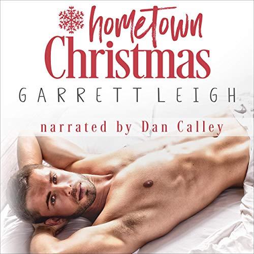 Hometown Christmas Audiobook By Garrett Leigh cover art