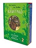 Il Gruffalò-Gruffalò e la sua piccolina. Ediz. illustrata