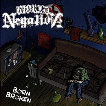 Born Broken (Bonus Version)