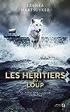 La Saga Des Vikings Tome 3 - Les Héritiers Du Loup