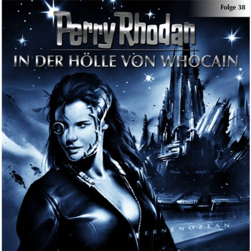 In der Hölle von Whocain  By  cover art