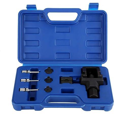 AFAM 0955010 bulloni di separazione mandrino di ricambio D.I.D 0955010 Pezzo di ricambio per utensili da taglio e rivettatura RK rivetti DID KM500