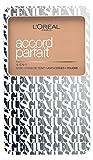 L'Oréal Paris Accord Parfait Genius Compact 4 en 1 - 3R Beige Rosé