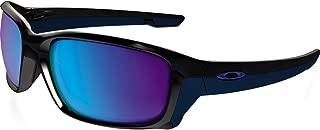 Oakley Men's Straightlink PRIZM Sunglasses