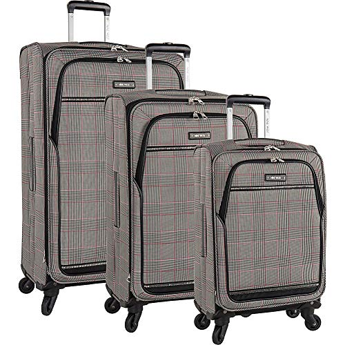 Nine West Luggage Girls Trip 3 Piece Expandable Spinner...