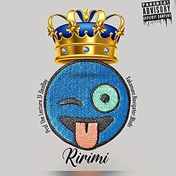 Ririmi (feat. Blade, TF, Deeboy I Diman, Xakamani & Navigator)