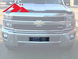 Best duramax grille insert Reviews