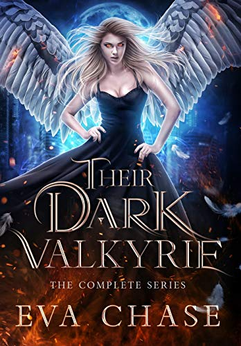 Their Dark Valkyrie: The Complete Series