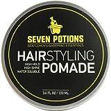 פומיייד לשיער של Seven Potions