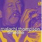 Timeline by MALACHI THOMPSON (2000-07-25)