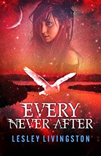 Book 2 of the Once Every Never Trilogy: Every Never After by Livingston Lesley (2013-03-12) Paperback