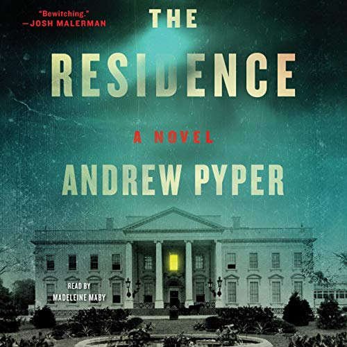 The Residence cover art