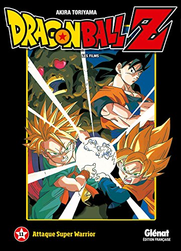 Dragon Ball Z - Film 11: Bio-Broly