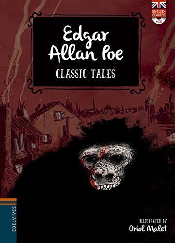 Edgar Allan Poe: 5 (Classic Tales)