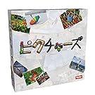 ホビージャパン ピクチャーズ 日本語版 (3-5人用 30分 8才以上向け) ボードゲーム