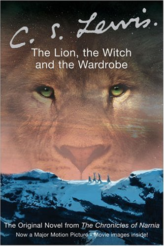 The Lion, the Witch and the Wardrobe Movie Tie-in Edition (adult) (Narnia)