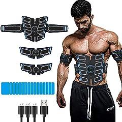 EMS Muskelstimulator