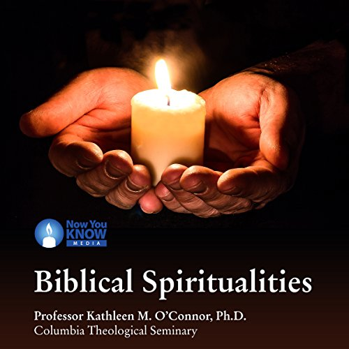 Biblical Spiritualities audiobook cover art