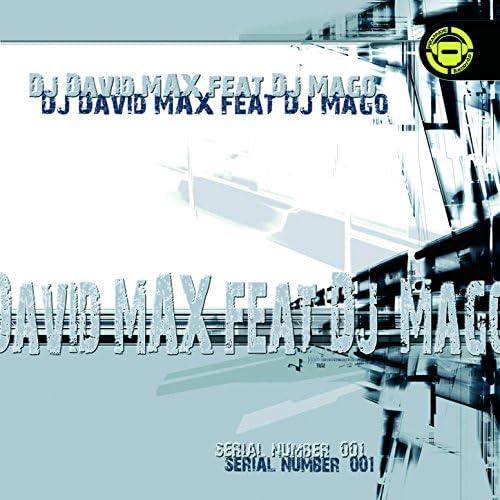David MAX feat Dj Mago