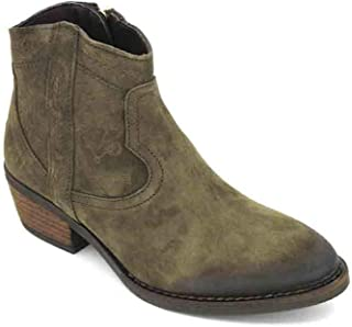 31917e02 Botas para Mujer, Color marrón, Marca ALPE, Modelo Botas para Mujer ALPE  3875