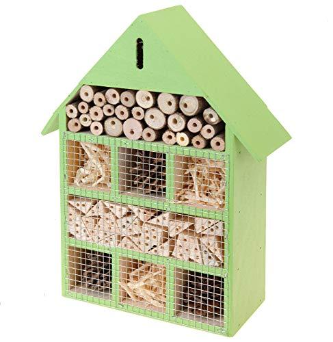 Hôtel à insectes - 30 cm