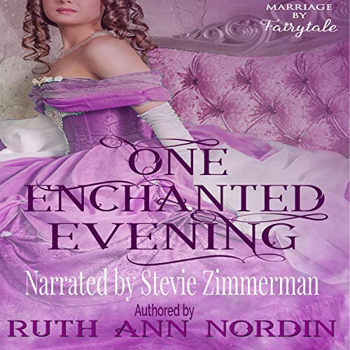 Couverture de One Enchanted Evening