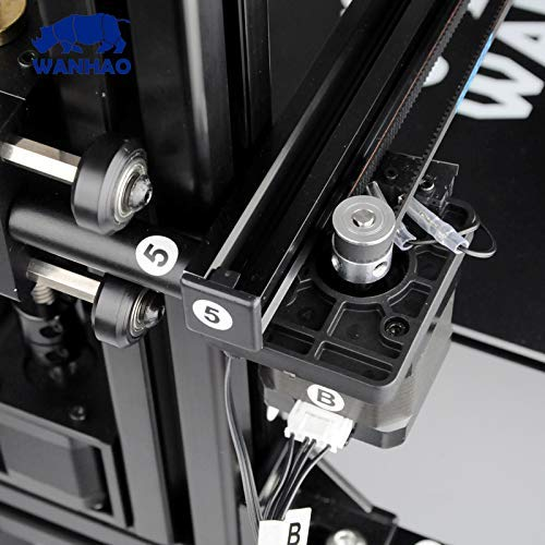 Wanhao – Duplicator 9 Mark II (D9/500) - 3