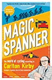 Magic Spanner: SHORTLISTED FOR THE TELEGRAPH SPORTS BOOK AWARDS 2020 (English Edition)