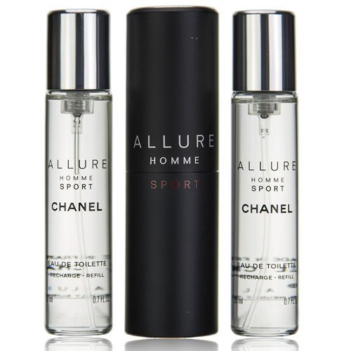 Chanel Allure Homme Sport Giftset 60ml