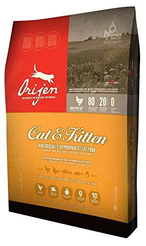 Orijen Cat et chaton Nourriture, 340 g