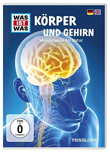 Was Ist Was DVD Körper und Gehirn. Wunderwerk der Natur