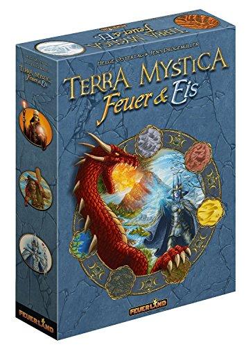 Feuerland Spiele Terra Mystica: Feuer & EIS 03