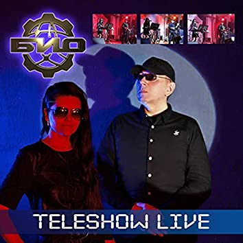Teleshow live (Live)