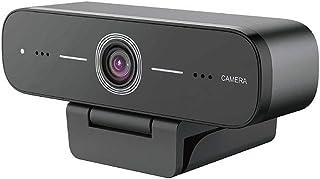 BenQ DVY21 1080p Full HD Webcam, Omnidirectional Mics...