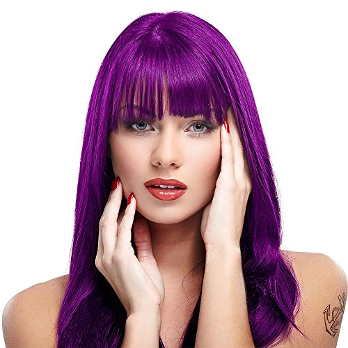 Manic Panic High Voltage Classic Semi-Permanente Haarfarbe (Purple Haze)