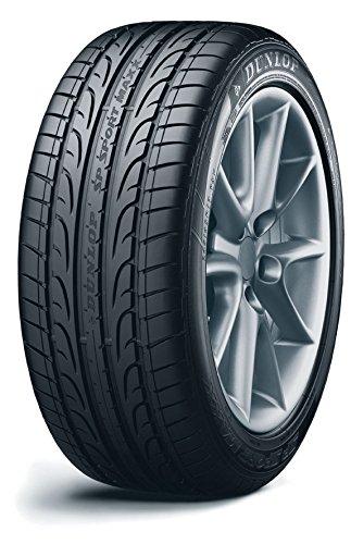 Dunlop SP Sport Maxx DSST Radial Tire - 325/30R21 108Y