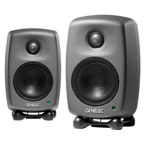 GENELEC(ジェネレック)『8010AP』
