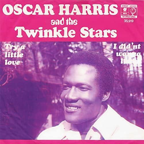 Oscar Harris, The Twinkle Stars & Urker Zangers