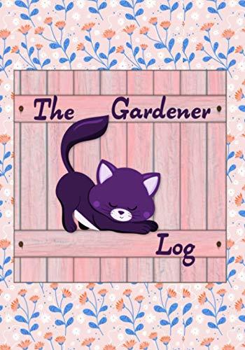 The Gardener Catalog: Plant Information Log For Home...