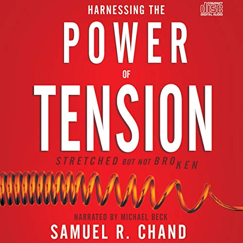 Harnessing the Power of Tension cover art