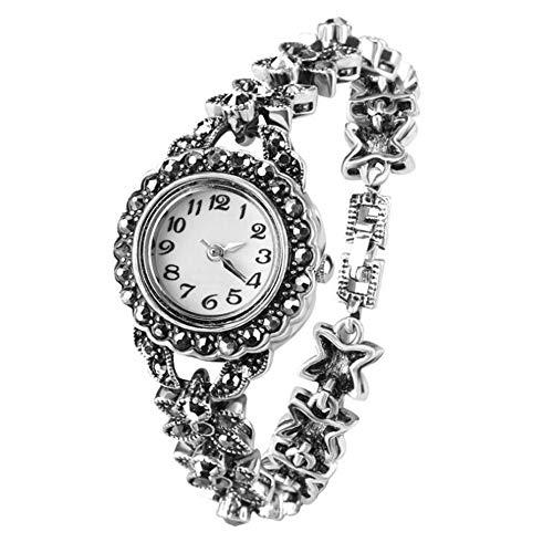 LCM Relojes de Mujer, Relojes Vintage, Relojes de Bohemia, Chapado en aleación, Adecuado para la Ceremonia de Apertura, conmemoración de Viajes, Feria