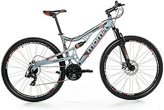"""Moma Bikes EQX 29"""" - Bicicleta Montaña, SHIMANO 24V,"""