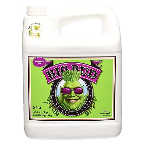 Advanced Nutrients Big Bud 4 Liter