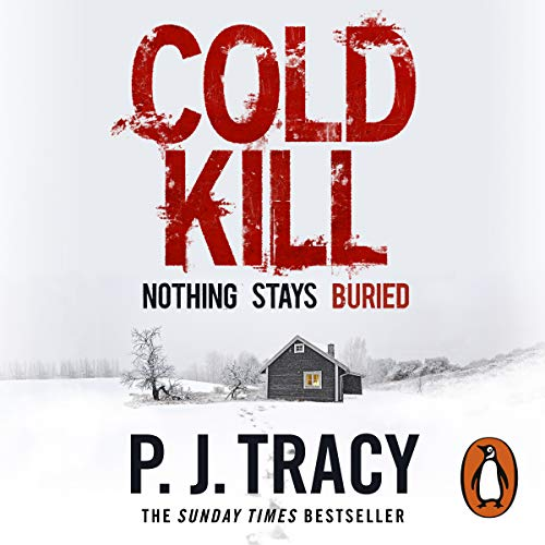 Cold Kill cover art