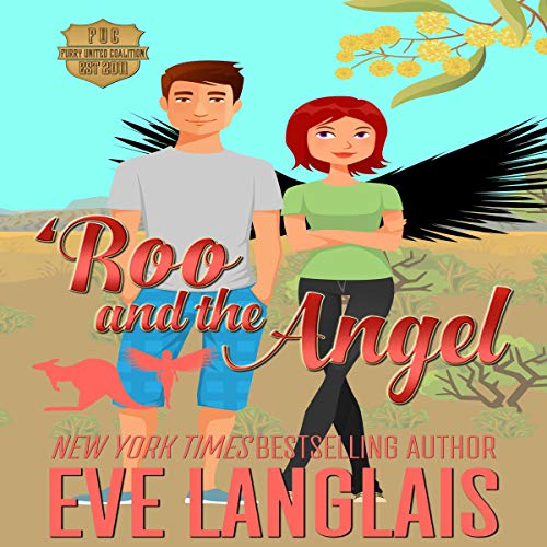 'Roo and the Angel Titelbild