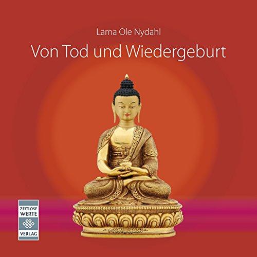 Von Tod und Wiedergeburt audiobook cover art