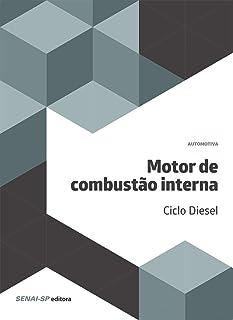Motor de combustão interna: Ciclo diesel